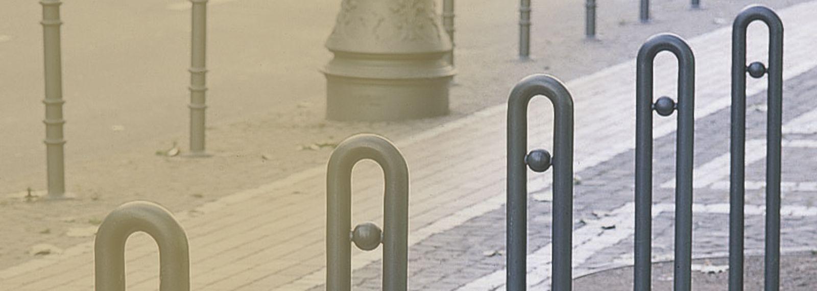 Fahrradständer GOTIK